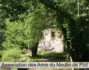 Association des amis du Moulin de Piot
