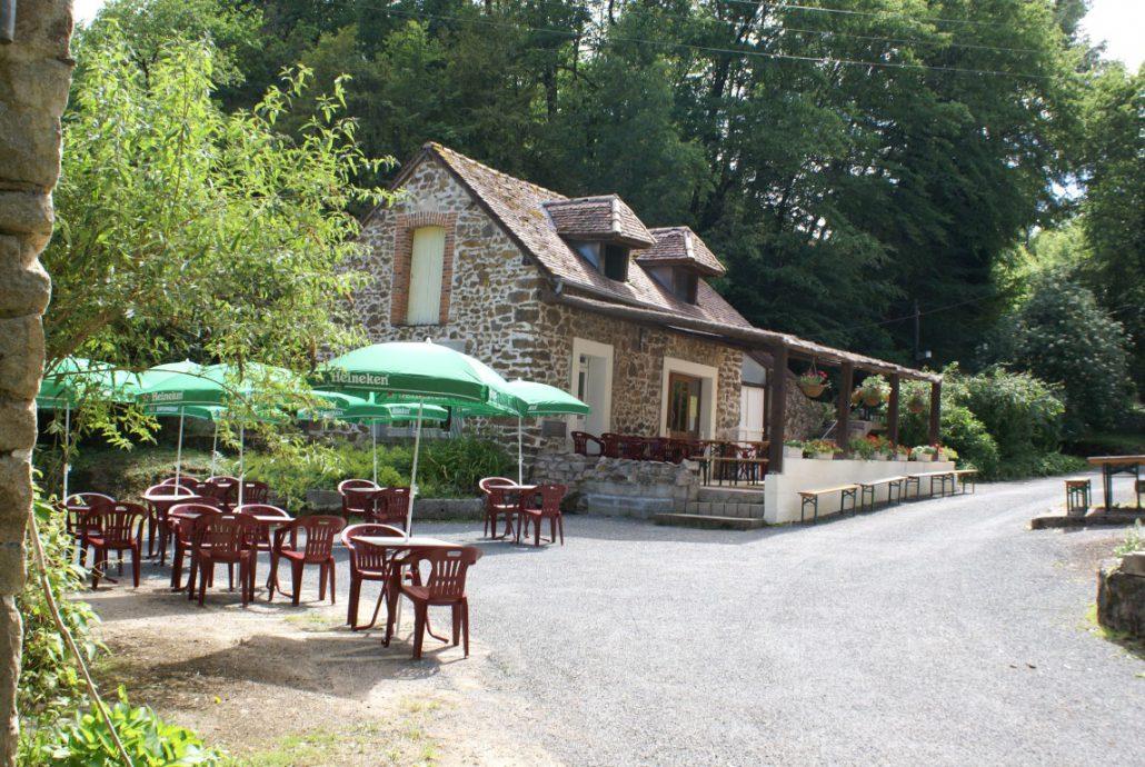 Restaurant chez Tonton