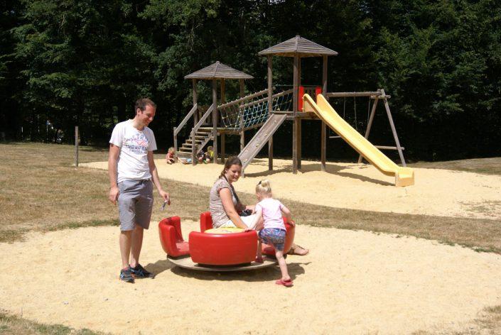 Kinderspeeltuin